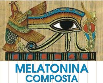 Melatonina Composta la formula originale di riferimento Zinco-Selenio Glicina-Adenosina