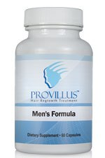 Provillus For Men And Woman